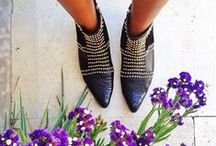 Shoes / by Gypsy