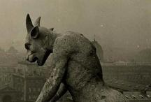 Statues / by Diána Princz