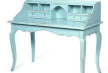 Furniture / by Diána Princz