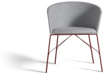 """2012 ORGATEC exhibition: Seatings """"made in Spain""""  / A wide range of Spanish collective seating for public areas, offices, hospitals, libraries...will be displayed at ORGATEC Exhibition (Cologne, Germany, 23-27 October).  The common feature among Spanish products, is the fresh design and multiple usability.  Here you will find an advance:"""