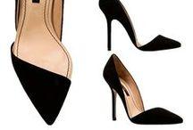 Shoes / by Diána Princz