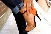 I Heart Shoes / Every girl needs a closet full / by Graziela Gems