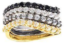 Graziela Gems Under $500 / Dazzle for less / by Graziela Gems