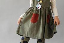 Kids Fashion & Brands I Love Love Love / by April Brover
