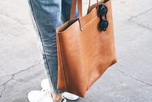 Bag, purse... whatever.