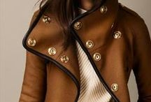 Fall Fashion Favs / Fall style is the best style / by Graziela Gems