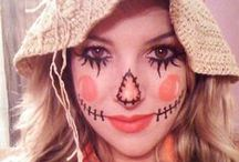 Halloweentime / Spooky and stylish / by Graziela Gems