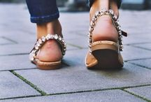 Like shoes / by Indra Overmars
