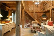 COUNTRY - Barn Conversion
