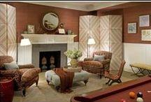 COUNTRY - Hampton Designer Showhouse