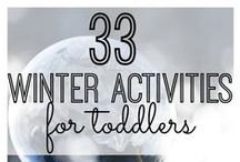Family Fun / Ideas for fun activities and crafts that families can enjoy together. / by NICHQ