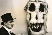 Surrealism insiration
