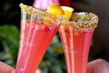 Cheers! / by Graziela Gems