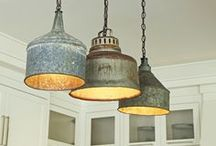 Lovely Lighting / by April Brover