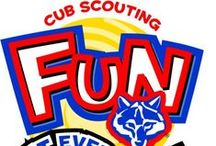 "Scouts / Activities and other fun! / by Kimberley ""KC"" Vaillancourt"