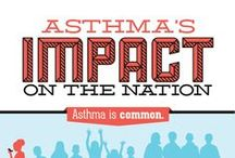 Asthma / News, tools, information and ideas for parents, families, healthcare providers and caregivers of children diagnosed with asthma. / by NICHQ