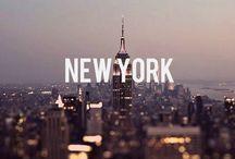 New York, New York ❤️
