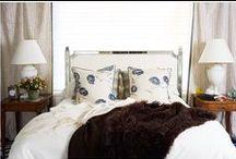Bedroom / #bedroom #design