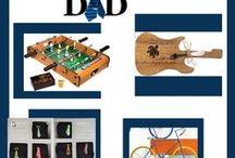 Father's Day Gifts / Gifts and Cards for Father's Day