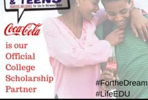 College Prep: Life Lessons for High School Seniors / Life lessons for high school seniors to learn begore embarking into the world of college. Sponsored by Coca-Cola with their #FoTheDream campaign.