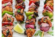 Eat Seasonably - Summer