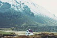 cabin | escape and hunker down