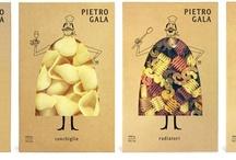 design & omslag & förpackningar & grejer & sånt / by Frida Stenmark