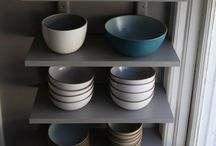 Heath / by Catherine Bailey (Heath Ceramics)