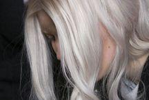 Hair & Makeup / by Angela Liljenquist