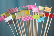 Party Ideas / Party ideas and themes for adults and kids, party decor, party favors, party recipes, party printables ... let's throw a party!