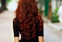 HAIR / by Ashley Nguyen