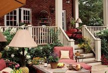 Porches and Porchy Stuff