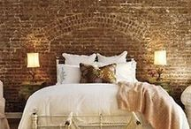 Headboards / by Laurie Holland