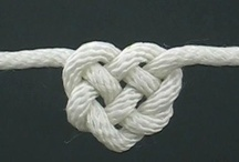 Knots-tied right do not come undone