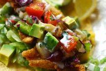 Recipes & Food Ideas  / by Cari Lanigan Winkler
