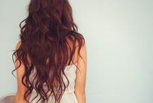 Hair & Nails / by Savannah King