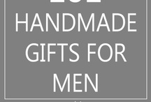 Father's Day / Guys need stuff, too! Great gifts, printables, date ideas and more for the great guys in my life!