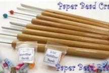 Paper Bead Crafts.com