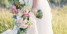 Flores / Para el pelo, para regalarle a tu amorcete, para decorar… We love flowers.