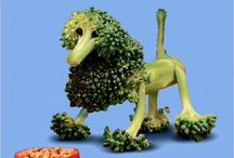 Shelly's got a way with veggies! / by Shelly Gonczar