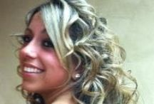 Hair / Looks I've Created / Looks Created by Sue Valentino Owner of Valentino's Salon & Spa. www.valentinossalonspa.com