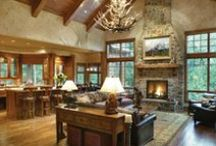 Great Rooms / by Laurie Holland