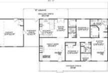 Floor Plan / by Laurie Holland