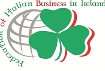 FIBI Ltd ( Strive is founding member) / The Federation of Italian Business in Ireland