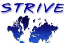 Strive International - International marketing / International marketing company based in Dublin. We help Irish, Spanish and Italian companies to enhance export and promote their business abroad.