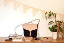 handbag & others accessories