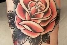 Tattoos / by Jo-Jo Balson