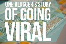 Blog Inspiration & Social Media / by Marcella Benton Rogers