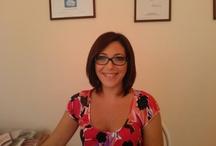 Francesca - our social media specialist