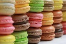 Macarons / by Lenita ♥